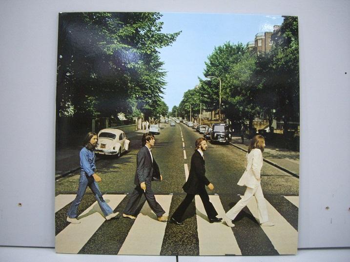 BEATLES THE	Abbey Road выпуск 2012	1969	EU	nm-nm	Цена 2000 р.