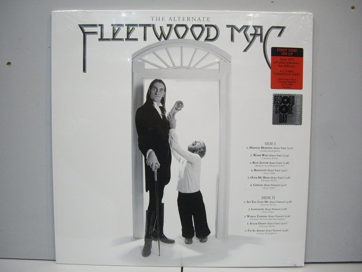 Fleetwood Mac	The Alternate	2019	EU	Закрыта	Цена 1200 р.