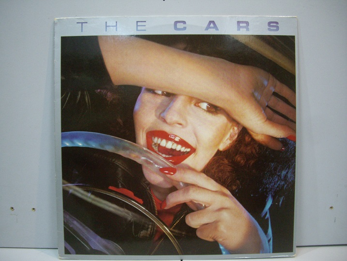 CARS The	The Cars	1978	Holland	nm-ex+	Цена 1000  р.